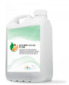 20.DLB NPK 12 5 42 FLOW 243x300 - Fertilizantes Foliares