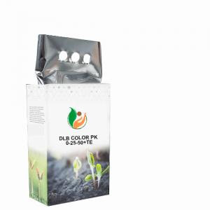 82. DLB COLOR PK 0 25 50TE 300x300 - Fertilizantes Foliares